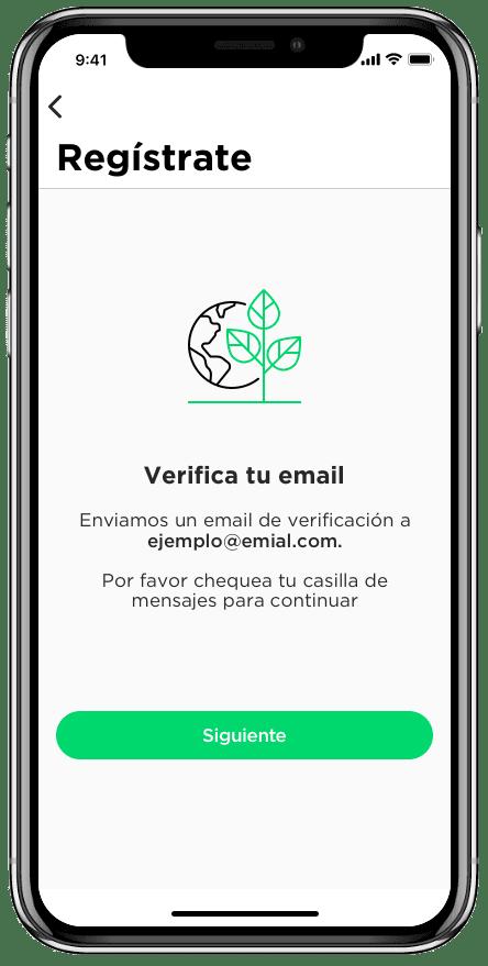 Romasilence app registrarte