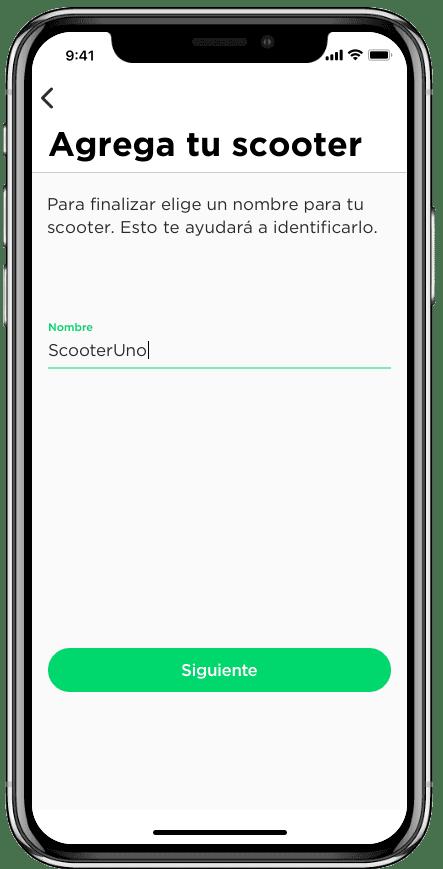 Romasilence app registrar