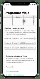 Romasilence app ruta