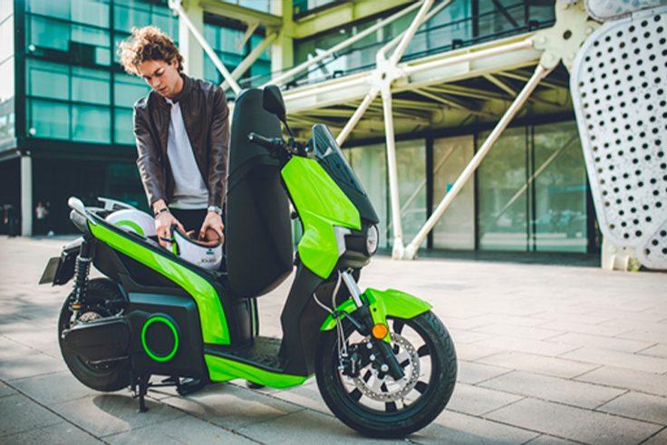 mejores motos electricas S01