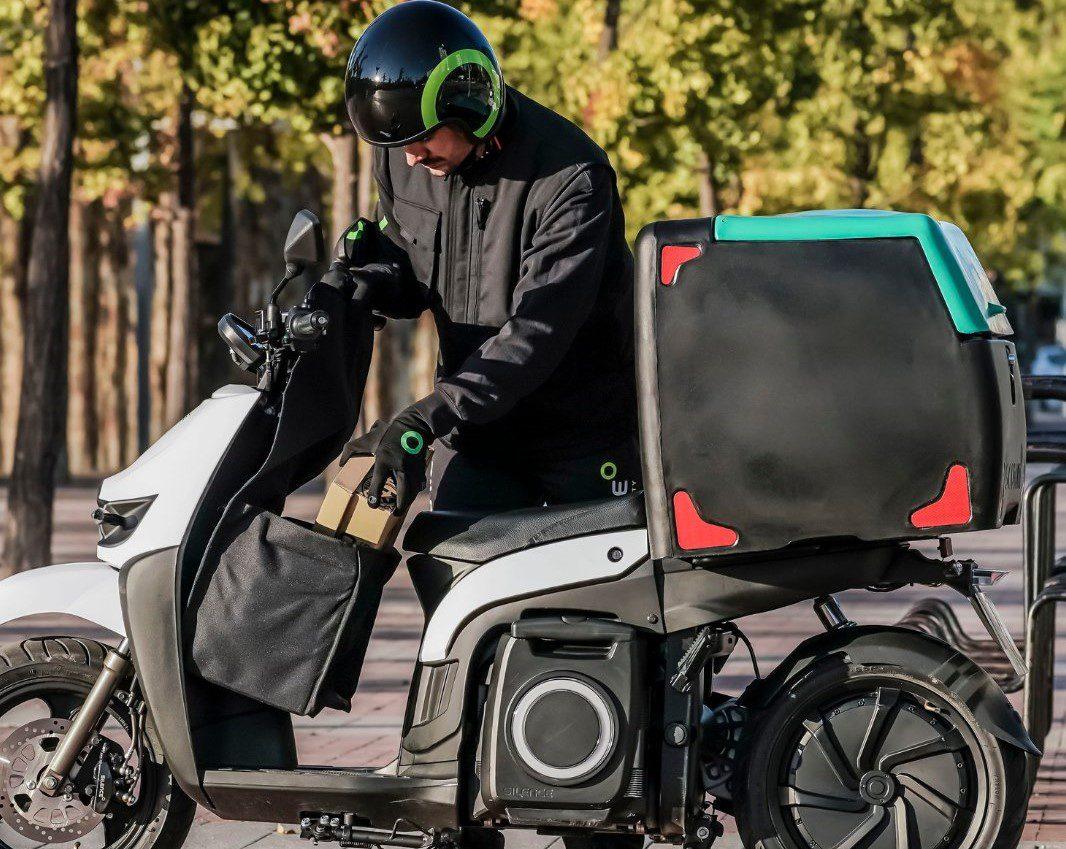 mejores motos electricas negocio