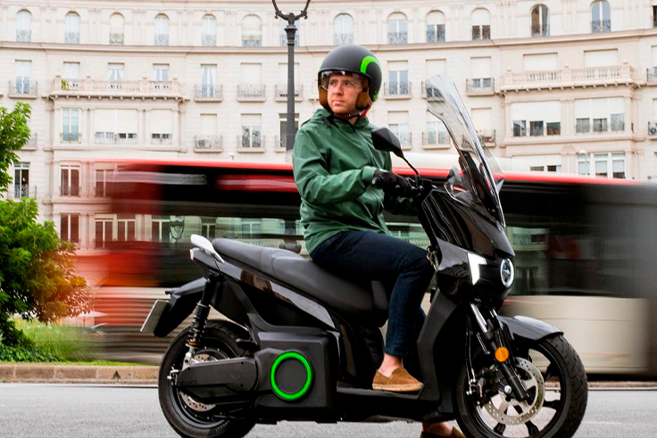 mejores motos electricas silence